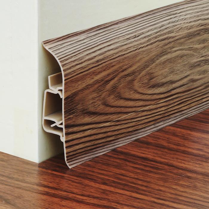 Decorative Vinyl Flooring Trim From China Greencovering