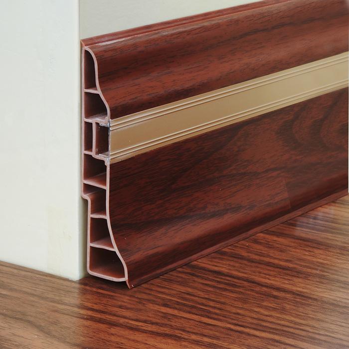 PVC house trim molding - Greencovering