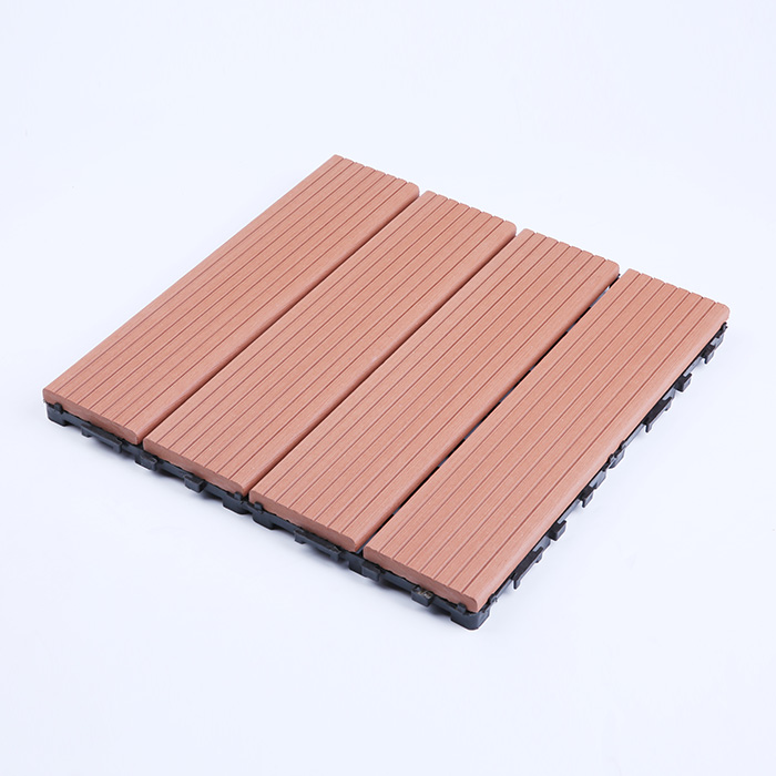 Wpc decking greencovering for Wpc decking