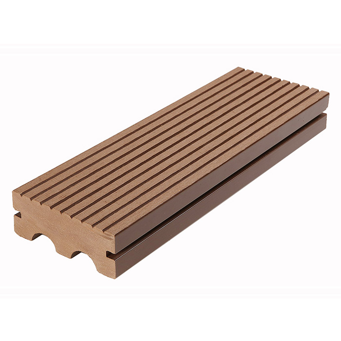 Wood plastic composite decking for sale greencovering for Timber decking for sale