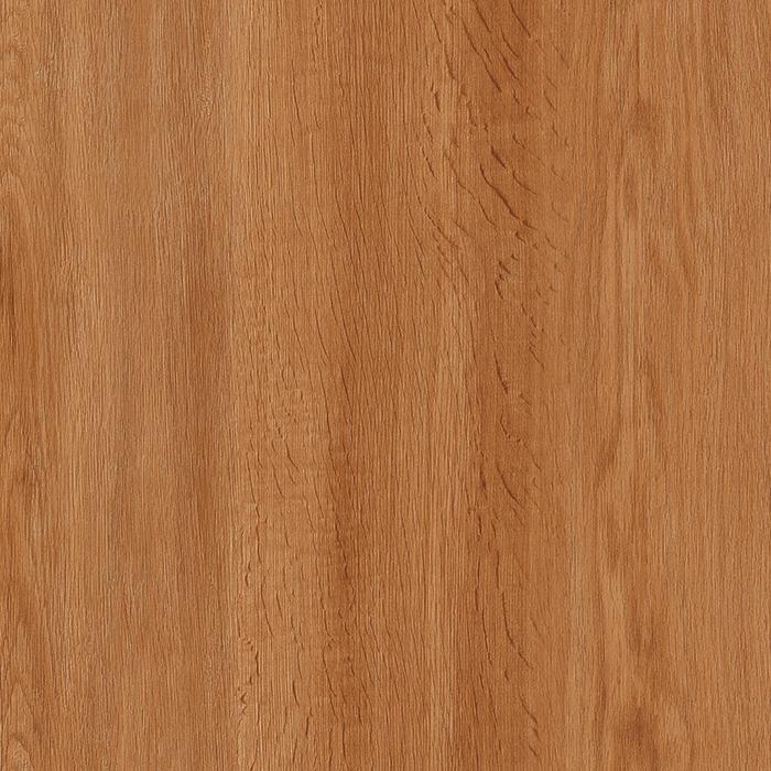 Brown Color Wood Design Vinyl Flooring Click System