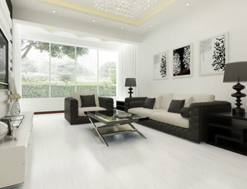 Why we recommend PVC flooring for you ?