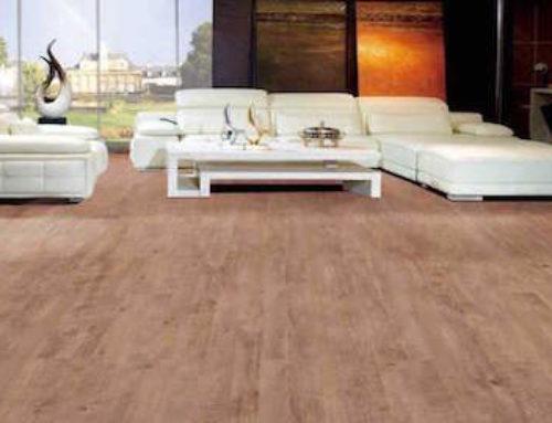 how to choose ground material between vinyl flooring and floor tiles?