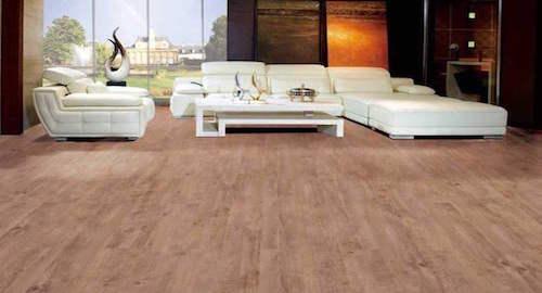 How To Choose Ground Material Between Vinyl Flooring And Floor Tiles