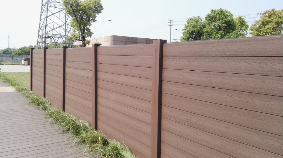 Wpc Fence Greencovering